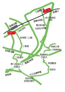 2012-4宮前区散歩