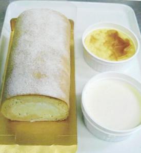 チーズ&ぷりん工房