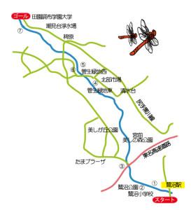 2011-10お散歩市境西コース