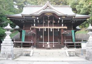 2011.1馬絹神社(宮前区)