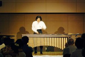 2013-10アリーノ演奏会
