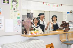 2013-10アリーノ喫茶店