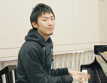 青山祐己さん