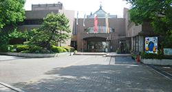 川崎市青少年の家