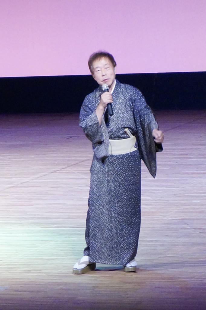 宮前区文化協会主催の「福祉チャリティー文化祭」